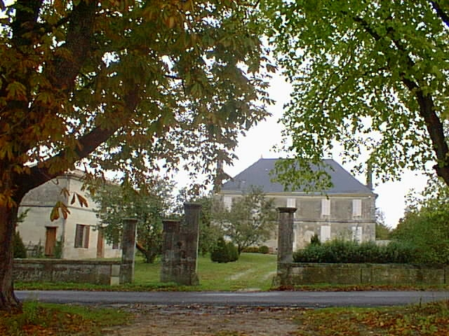 Chateauferme