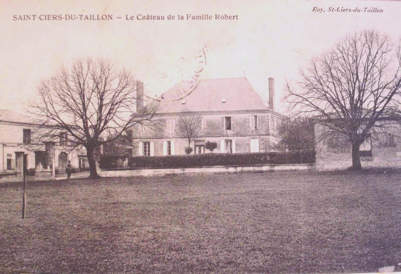 Chateaurobert