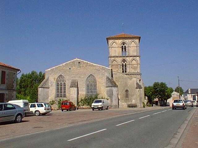 Eglise 2005